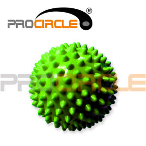 PVC Hand Massage Ball, Mini Massage Ball (PC-MS2011-2018) pictures & photos