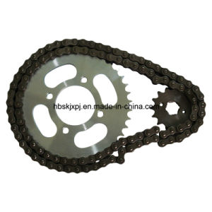 Motorcycle Chain Drive Sprocket pictures & photos