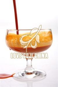 Organic Reliable Sanitary Goji Juice