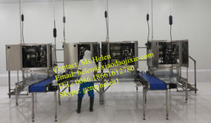 Peeling Shrimp Machine, Shrimp Devein Machine pictures & photos