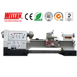 Pipe Threading Lathe (Oil country lathe machine Q1313 Q1319 Q1327 Q1343) pictures & photos