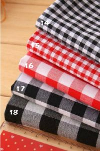 """100% Polyester Fabric 45X45 110X76 58/60"""" Yarn Dyed Fabric pictures & photos"""