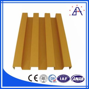 Customize Aluminium Profile for Ceiling Board/Aluminium Board pictures & photos
