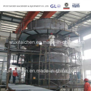 Steel Fabrication Unloading Machine Undercarriage Complete Assembly pictures & photos