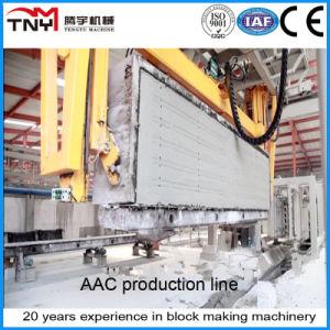 AAC Machine/Automatic Machine/Cutting Machineconcrete Blocks Making Machine pictures & photos