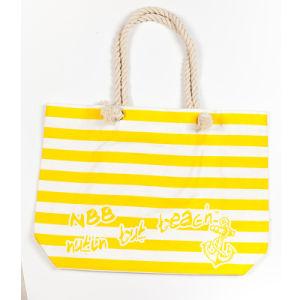Custom Made Cotton Shopping Bag