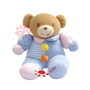 Baby Toy Plush Stuffed Bear pictures & photos