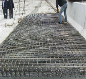 Concrete Reinforcement Wire Mesh/Welded Construction Mesh Panel for Building pictures & photos