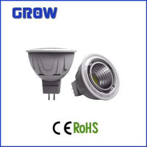 7W GU10/MR16 LED Spotlight (GR701) pictures & photos