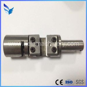 Sewing Machine Accessory for Feed Flat Sewing Machine with Precision CNC Machining