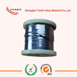 FeCrAl 750 alchrome wire resistance wire pictures & photos