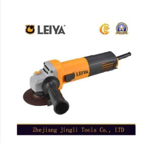 850W 100/115/125mm Electric Angle Grinder (LY-S1004) pictures & photos