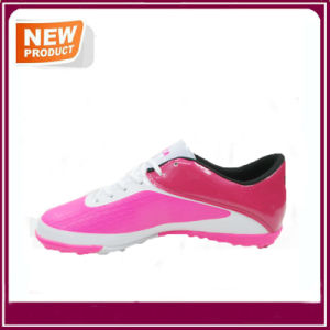 Athletic Turf Indoor Soccer Shoes Football Boots pictures & photos