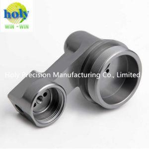 Precision Aluminum Big CNC Milling Plates in Drilling Mechanical Parts pictures & photos