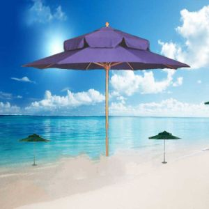 Outdoor Umbrella Frames and Fabrics (TY-e6)