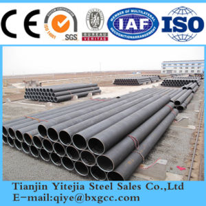 ASTM a 53 Gr. B Seamless Steel Tube pictures & photos