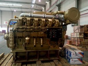 882kw/1000kw/1200kw/1500kw/2000kw Diesel Engine/ Diesel Generator pictures & photos