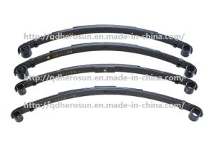 Suspension Leaf Springs for Japanese Car pictures & photos