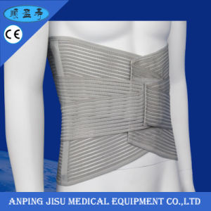 Medical Height Lumbar Waist Back Support pictures & photos