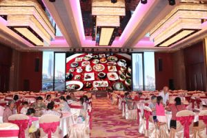 P5s Indoor Digital Large View Angle Hot Sell LED Display