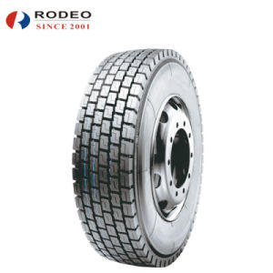 China Radial Truck Tire 11r22.5, 11r24.5 pictures & photos