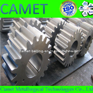 42CrMo4 Gear for High-Speed Gear Box pictures & photos