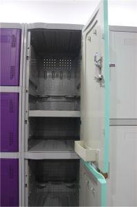 ABS Plastic Locker pictures & photos