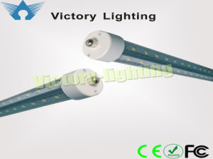 39W V Shape 6FT T8 LED Cooler Tube Light pictures & photos