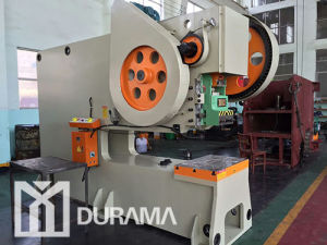 Deep Throat Power Press Punching Machine pictures & photos