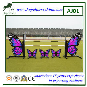 Horse Product for Show Jumping Wings pictures & photos