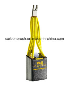 E33U Carbon Brushes Manufacturer in China pictures & photos
