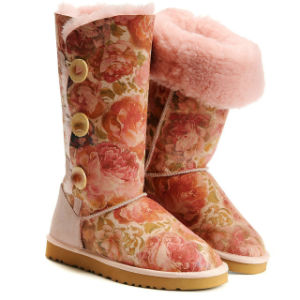 Women Winter Boot pictures & photos