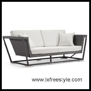 SGS Pass Rattan Furniture for Outdoor Garden (SF-001)