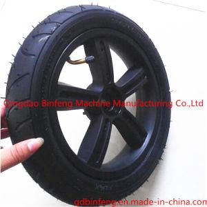 Kids Bike Rubber Wheel/Baby Stroller Wheel