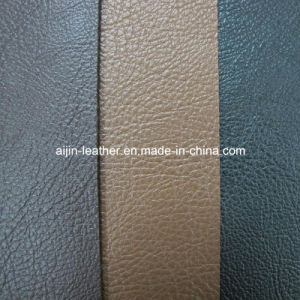 The Newest Artificial PU Leather for Sofa (ZY-32)