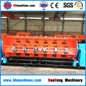 Rigid Frame Type Stranding Machine Jlk 630/6+12+18+24 60 Bobbins Cable Machine pictures & photos