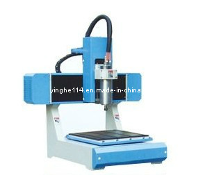 Desktop CNC Router 3030 pictures & photos