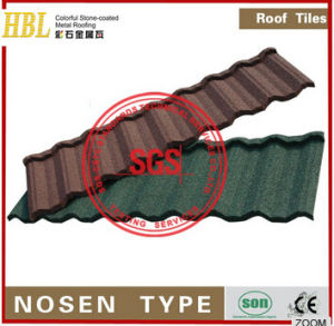Color Stone Coated Metal Roof Tiles pictures & photos
