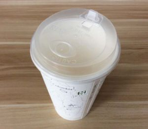 Jolly Coffee Cup 120z with Plastic Lid pictures & photos
