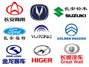 Bus Spare Parts for Chang an, Yutong, Kinglong, Higer pictures & photos