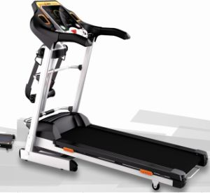 2015 Fitness Equipment Treadmill (MJ-7008)