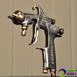 Manual 316 Stainless Steel Spray Guns (W-101)
