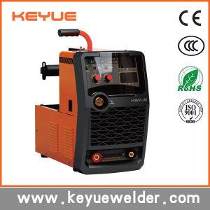 Portable Inverter MIG Welding Machine (MIG-250, 1~220/110V, 3~380/4150/440)
