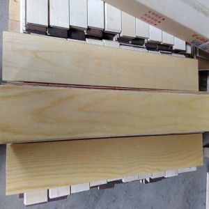 3-Plywood Birch Engineered Wood Flooring pictures & photos