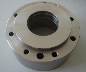 Welding Stainless Steel Flange From Hebei pictures & photos