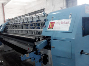 Industrial Computerized Multi-Needle Quilting Machine-Quilting Machine for Comforter, Quilts, Bedspread pictures & photos