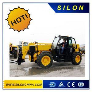 Changlin 14m 3.5t Telescopic Forklift/Telehandler (XT670-140) pictures & photos
