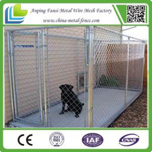 5X10X6ft Wholesale Galvanized Dog Fence pictures & photos