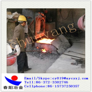 Anyang Casi Alloy Supplier / Casi Alloy Factory Sell with Low Price / Calcium Silicide pictures & photos