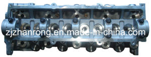 Cylinder Head for Mazda RF/RE MRFJ510100D (908 746) pictures & photos